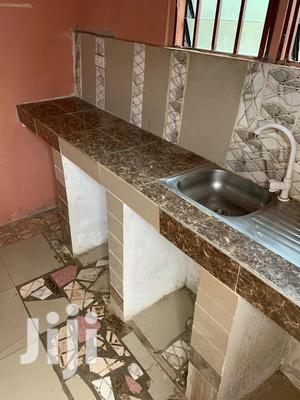 Single Room Self Contain at Ashongman Estates. 2 Years | Houses & Apartments For Rent for sale in Greater Accra, Ga East Municipal