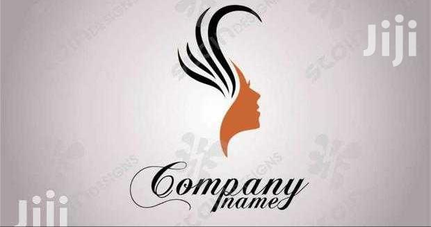 Professional Logo | Computer & IT Services for sale in Achimota, Greater Accra, Ghana