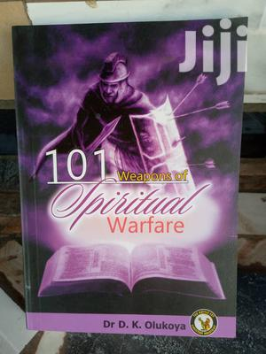 Spiritual Books For Sale At Obiado Ventures   Books & Games for sale in Greater Accra, Kokomlemle