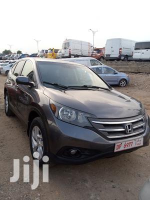 Honda CR-V 2014 Gold | Cars for sale in Greater Accra, Achimota