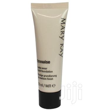 Time Wise Matte-Wear Liquid Foundation – Variations | Makeup for sale in Greater Accra, East Legon