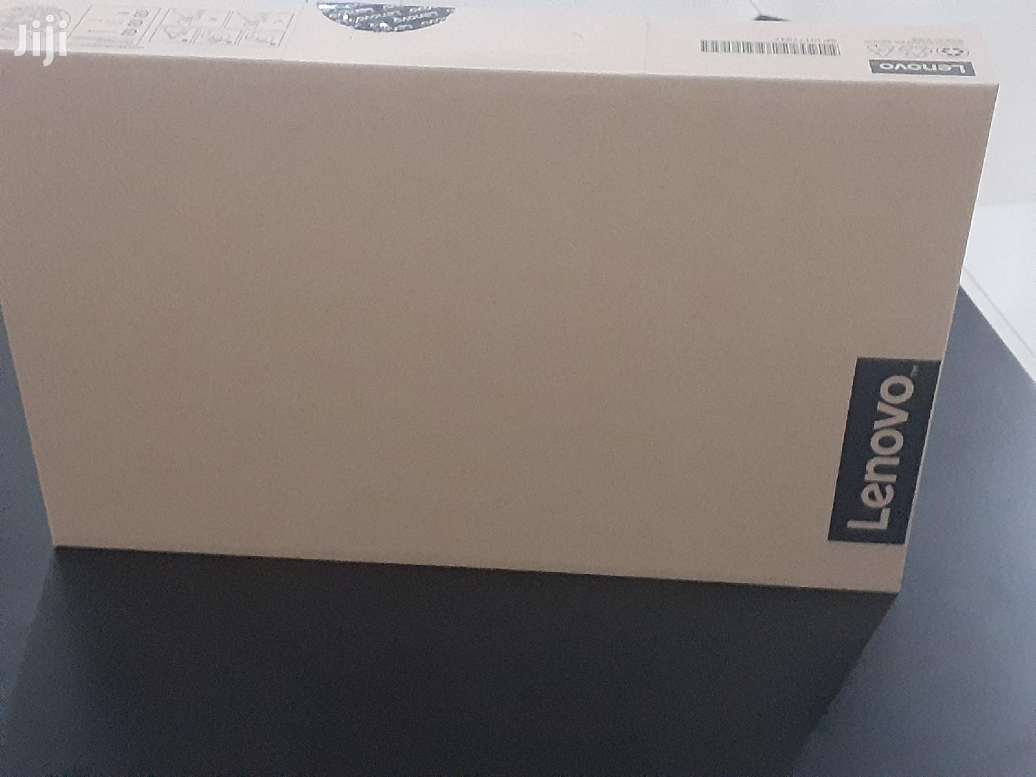 New Laptop Lenovo 4GB Intel Celeron HDD 1T | Laptops & Computers for sale in Accra New Town, Greater Accra, Ghana
