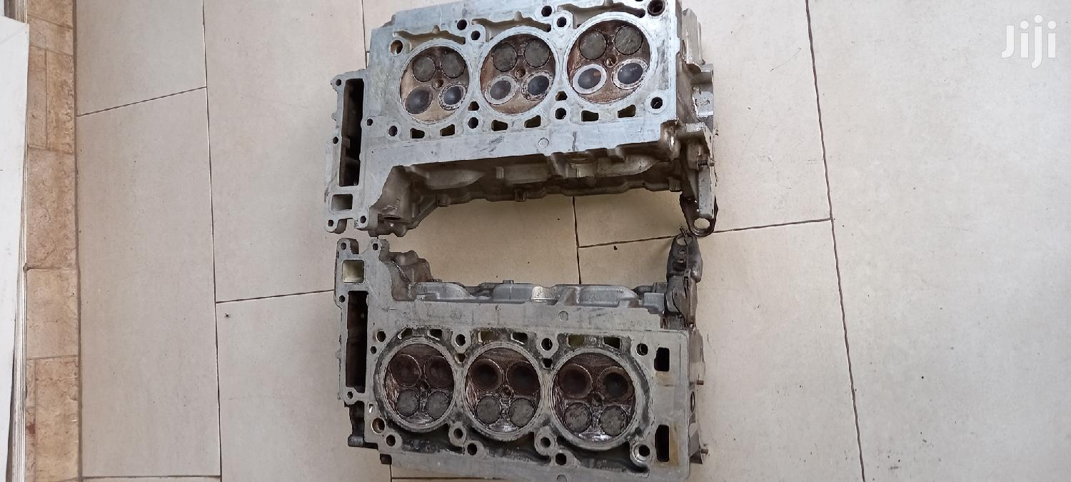 C300 4matic Engine Head | Vehicle Parts & Accessories for sale in Accra Metropolitan, Greater Accra, Ghana