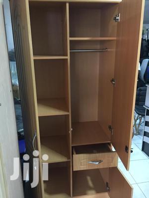 2 in 1 Cloth Wardrobe | Furniture for sale in Greater Accra, Adabraka