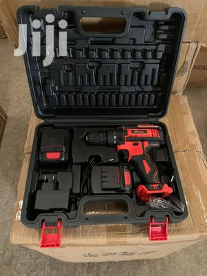 Cordless Screw Set | Hand Tools for sale in Greater Accra, Tema Metropolitan