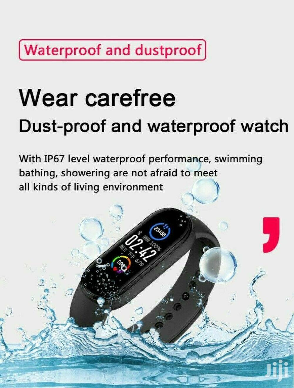 M5 Smart Bracelet | Smart Watches & Trackers for sale in Achimota, Greater Accra, Ghana