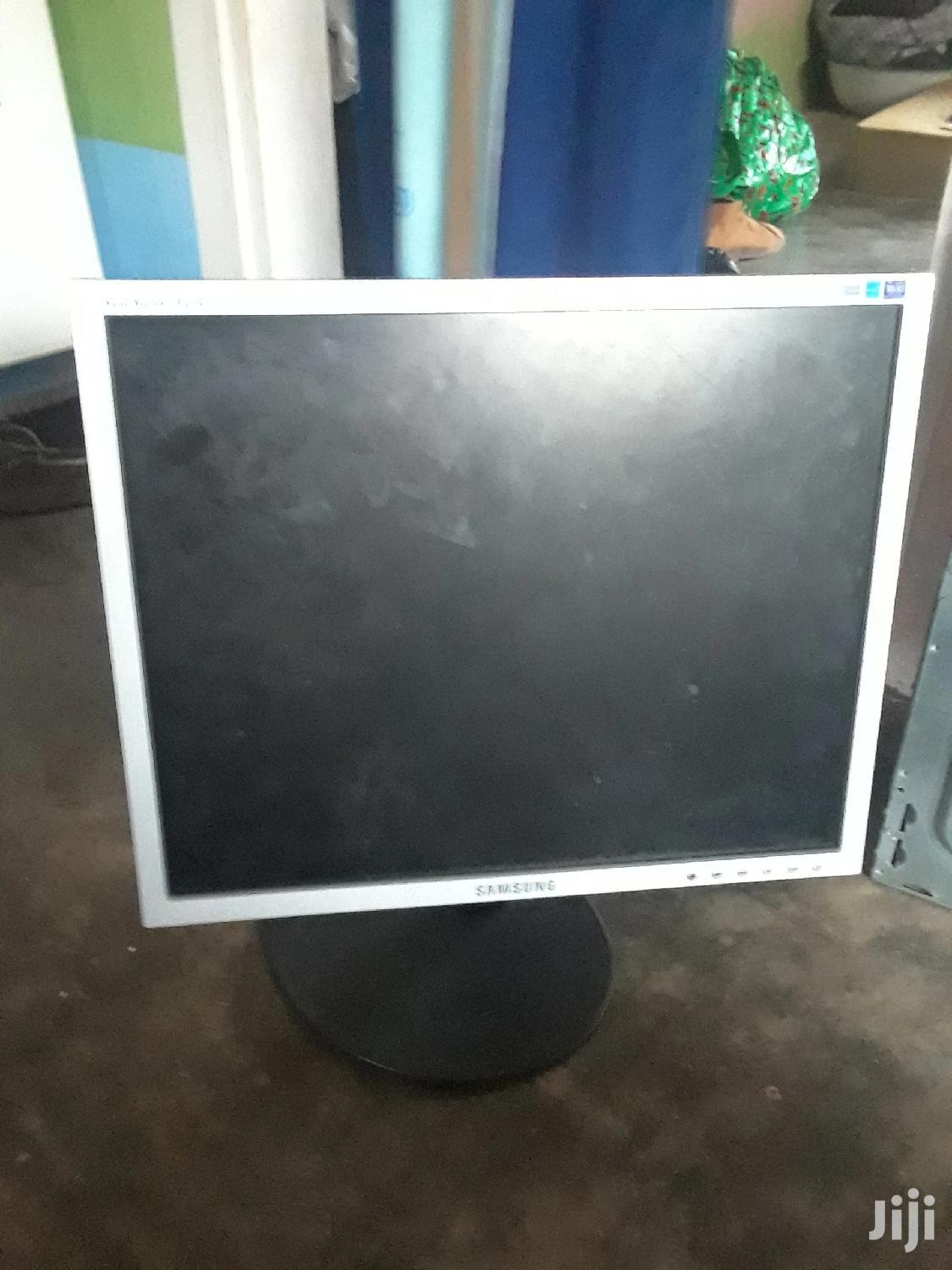 Samsung 19inches Monitor