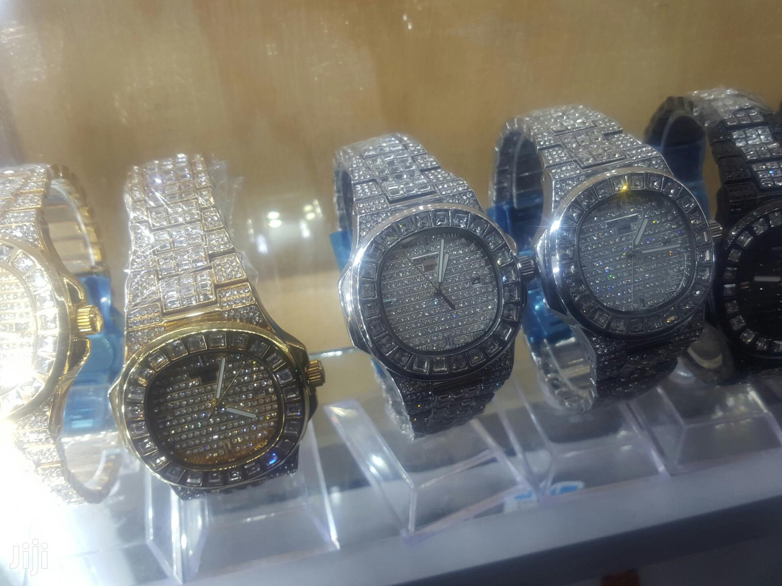 PATEK Phillippe Aaaplus | Watches for sale in Achimota, Greater Accra, Ghana