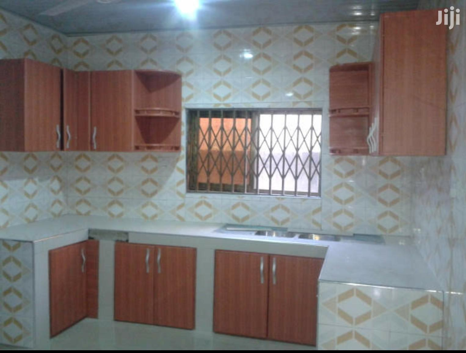 Concrete Kitchen Cabinet From KSA Furniture. in Kwashieman ...