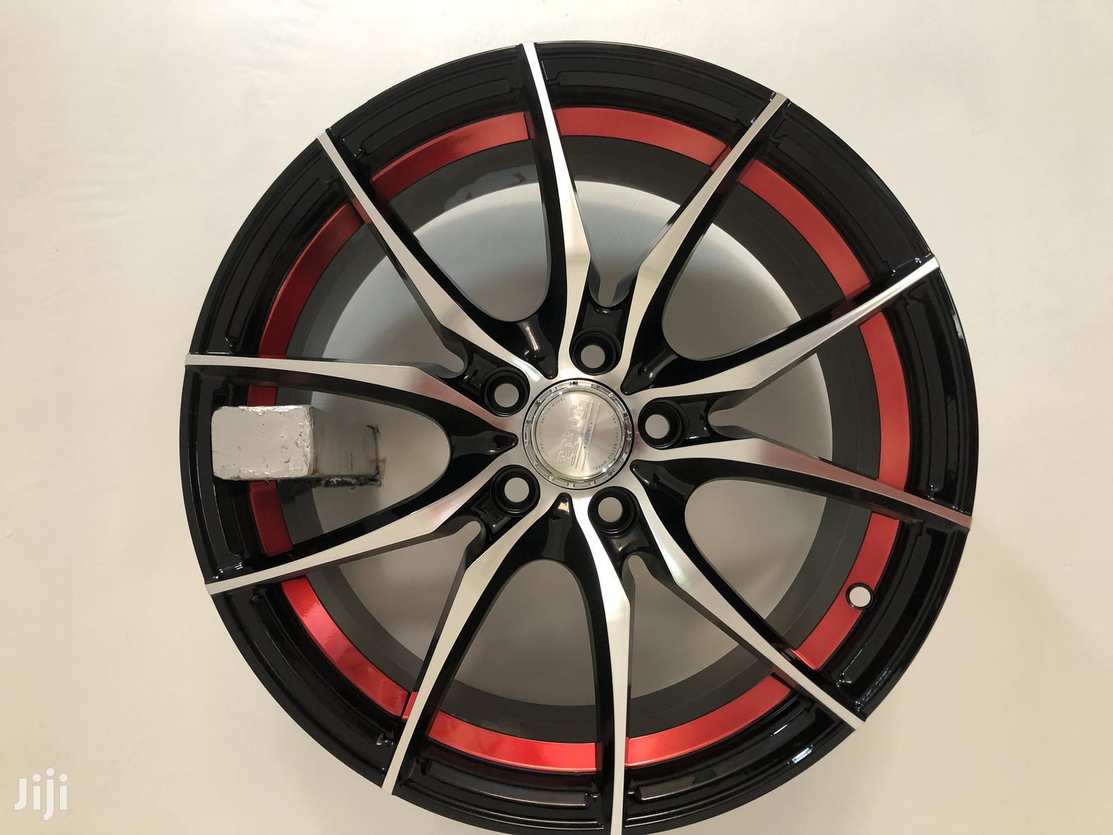 Corolla Alloy Rims,Matrix Alloy Rims,Golf4 Alloy Rims