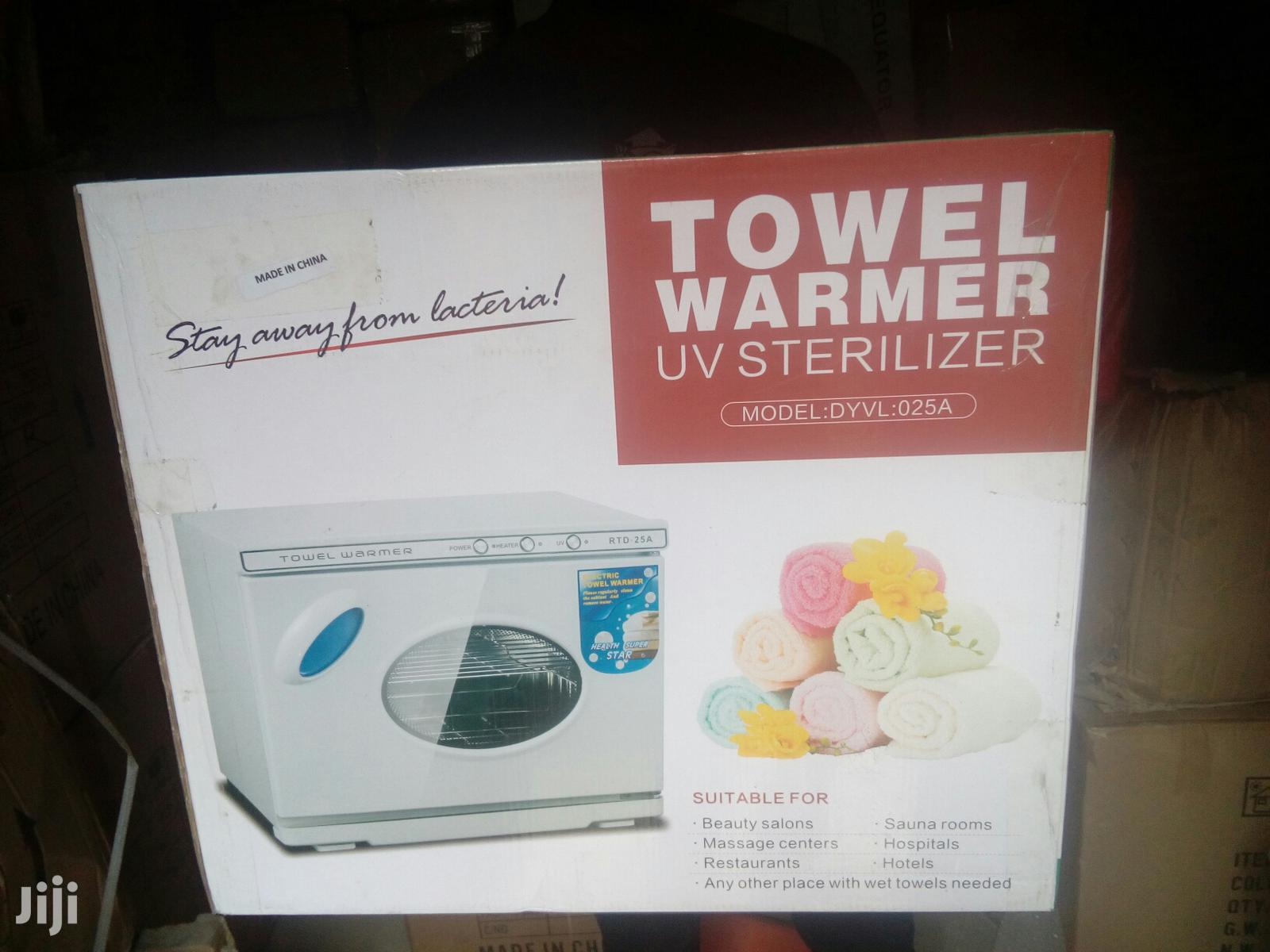 Brand New Towel Warmer