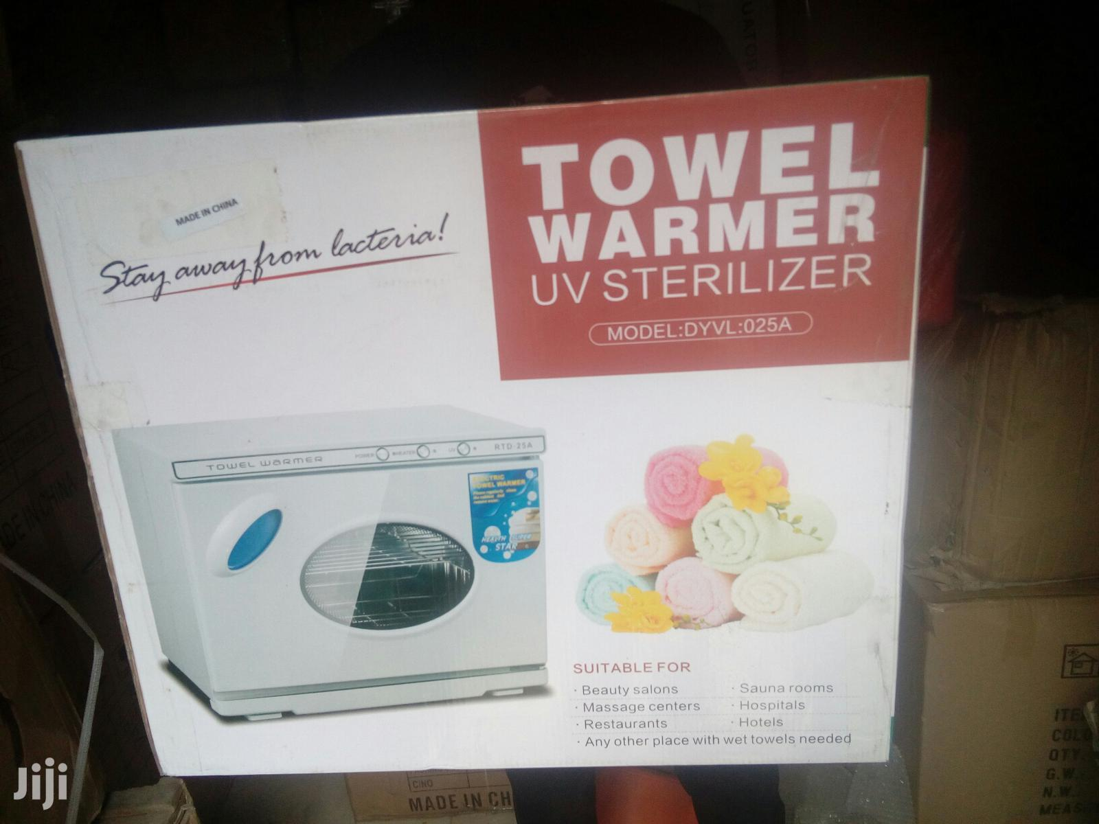 Brand New Towel Warmer | Home Accessories for sale in Accra Metropolitan, Greater Accra, Ghana