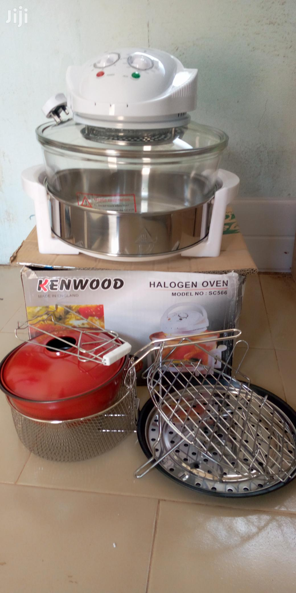 Halogen Oven | Kitchen Appliances for sale in Cantonments, Greater Accra, Ghana