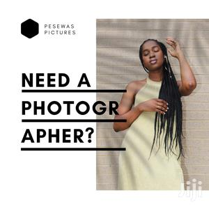 Photographer For All Events | Photography & Video Services for sale in Greater Accra, Accra Metropolitan