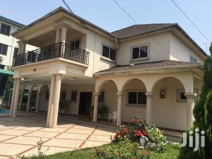 Executive 4bedroom Mansion Wt 2BQ For Rent At North Ridge | Houses & Apartments For Rent for sale in Greater Accra, Ridge