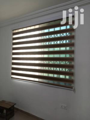 Beautiful Window Curtains Blinds | Windows for sale in Ashanti, Kumasi Metropolitan