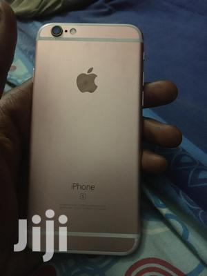 New Apple iPhone 6s 16 GB Rose Gold   Mobile Phones for sale in Greater Accra, Achimota
