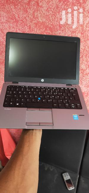 Laptop HP EliteBook 820 G2 8GB Intel Core I7 SSD 500GB   Laptops & Computers for sale in Greater Accra, Tema Metropolitan