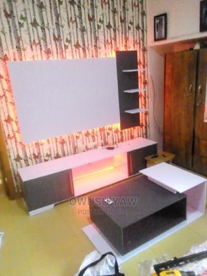 Tv Units / Center Table | Furniture for sale in Ashanti, Kumasi Metropolitan