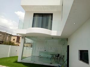 Exquisite 4bdrm Mansion Wt BQ 4sale at East Legon   Houses & Apartments For Sale for sale in Greater Accra, East Legon