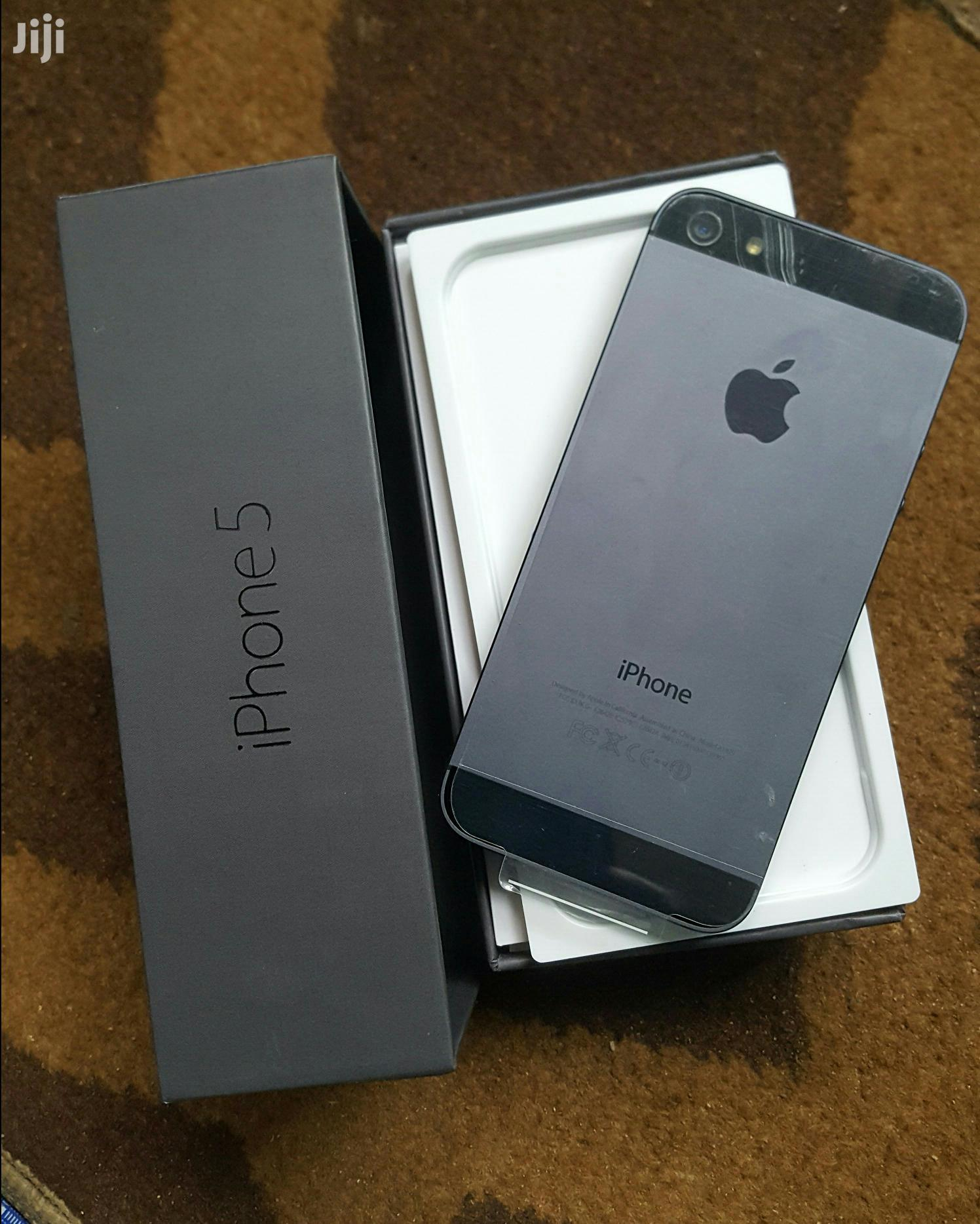 Iphone 5 Gray 32 GB | Mobile Phones for sale in Achimota, Greater Accra, Ghana