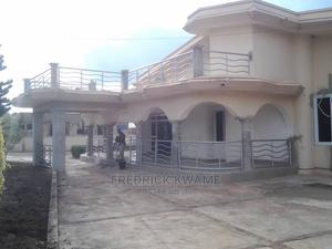 5 Bedrooms House For Sale Santasi Anyinam   Houses & Apartments For Sale for sale in Ashanti, Kumasi Metropolitan
