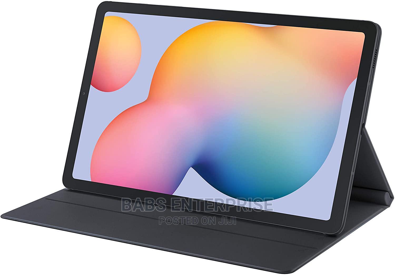 New Samsung Galaxy Tab S6 Lite 128 GB Black
