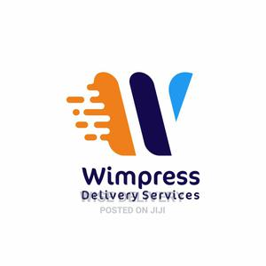 Wimpress Delivery Services.   Logistics Services for sale in Greater Accra, Accra Metropolitan