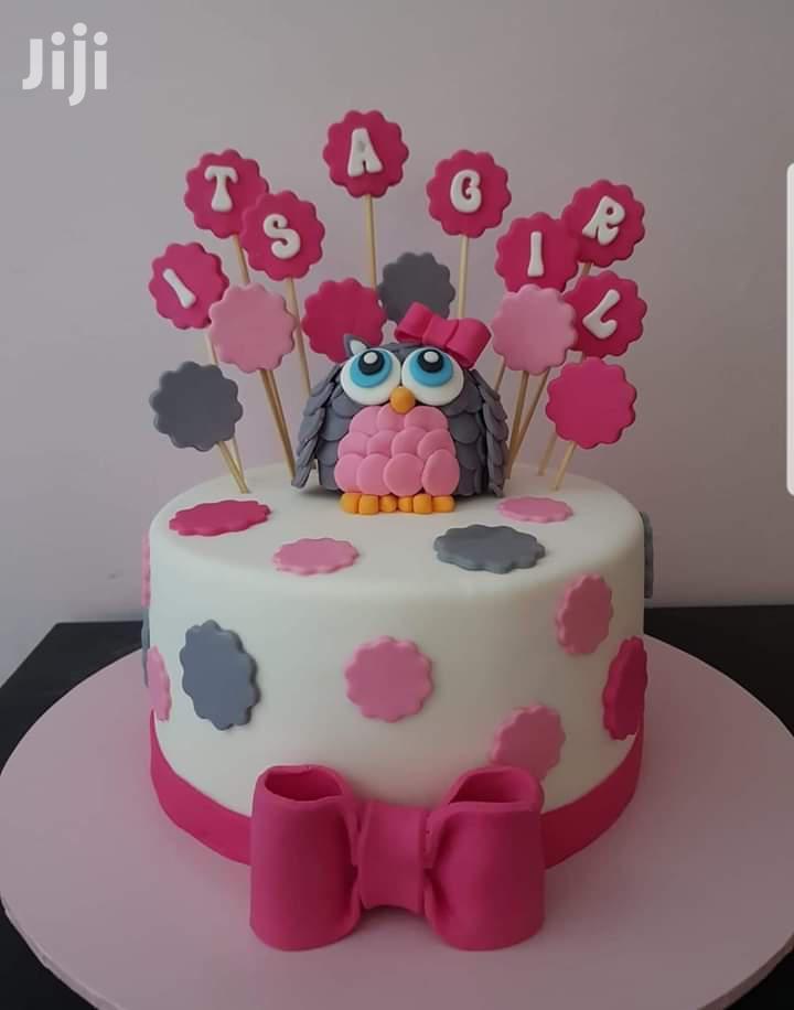 Sponge Cakes , Fruit Cakes, Wedding Cakes