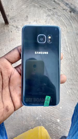 Samsung Galaxy S7 32 GB Black   Mobile Phones for sale in Greater Accra, Ga East Municipal
