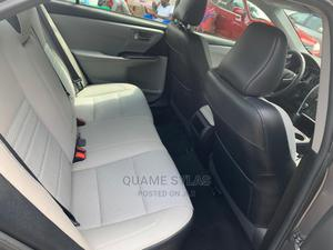 Toyota Camry 2016 Gray   Cars for sale in Greater Accra, Abelemkpe