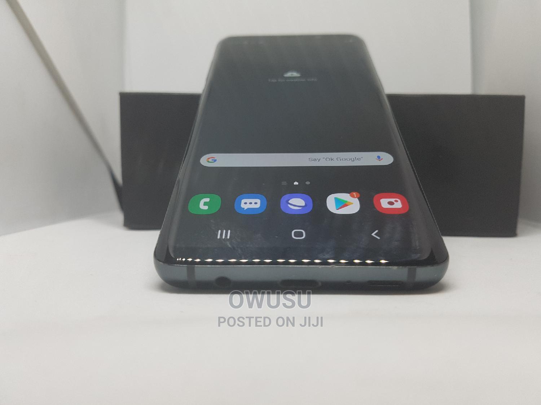 Archive: Samsung Galaxy S9 64 GB Black