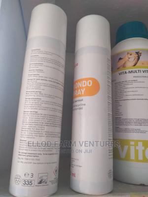 Wounds Spray for Animals | Pet's Accessories for sale in Central Region, Awutu Senya East Municipal