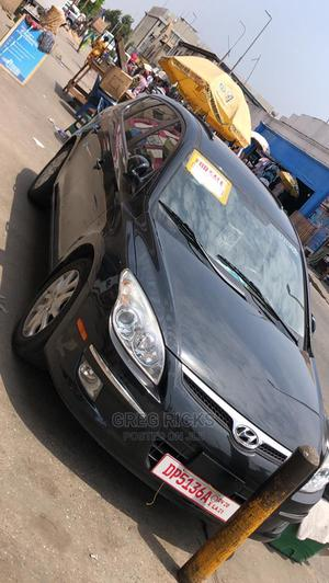 Hyundai Elantra 2009 1.6 Automatic Black | Cars for sale in Greater Accra, Dansoman