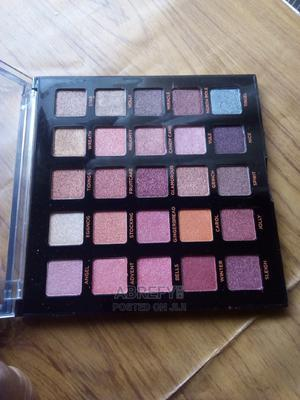 MSYAHO Bling Eyeshadow Palette at Abrefy | Makeup for sale in Greater Accra, Accra Metropolitan