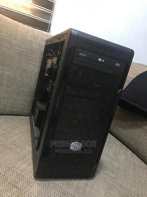Desktop Computer MSI Gaming 24 6QE 4K 8GB Intel Core I5 HDD 1T | Laptops & Computers for sale in Greater Accra, Accra Metropolitan
