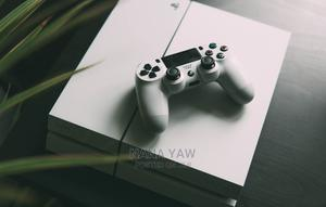 Brand New Playstation 4 Standard Edition | Video Game Consoles for sale in Greater Accra, Kwashieman