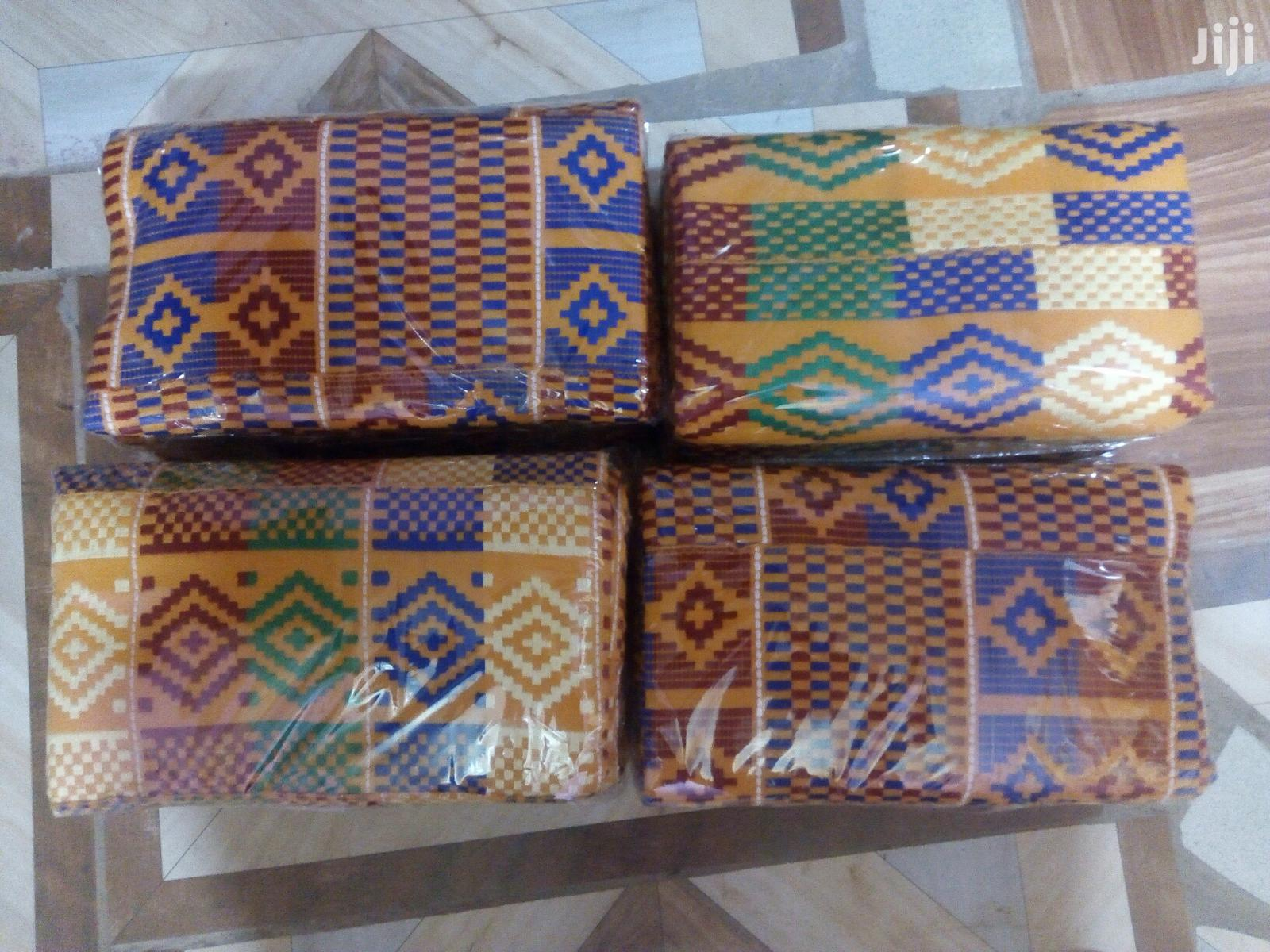 Quality Hand Weaved Kente | Clothing for sale in Labadi-Aborm, Greater Accra, Ghana