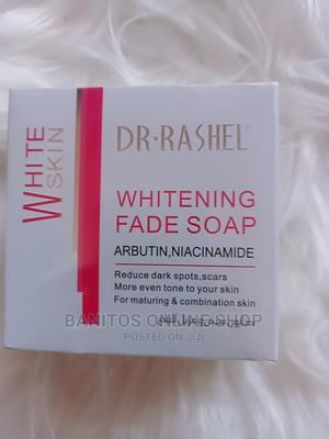 Dr Rashel Whitening Fade Soap | Skin Care for sale in Greater Accra, East Legon