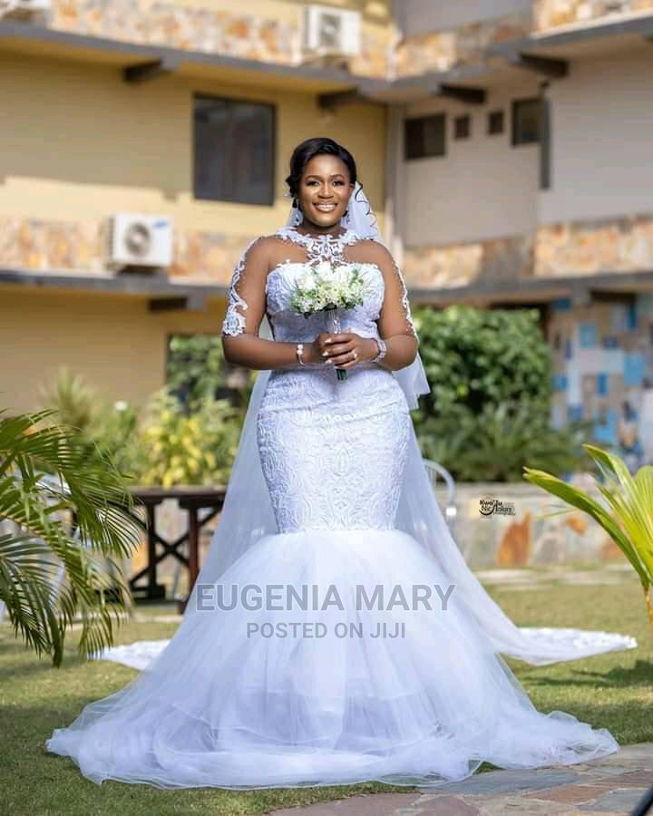 Exclusive Wedding Gowns