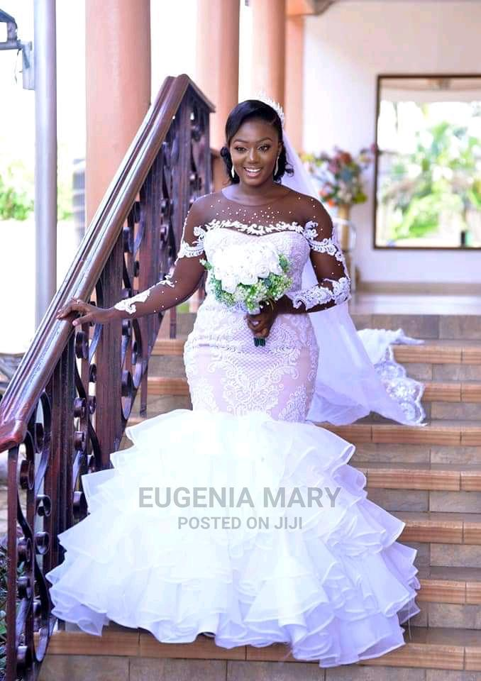 Exclusive Wedding Gowns | Wedding Wear & Accessories for sale in Kumasi Metropolitan, Ashanti, Ghana