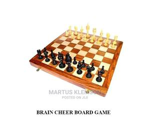 Brain Chess Board Game | Books & Games for sale in Greater Accra, East Legon