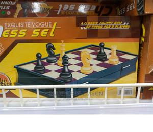 Chess Board Game For Kids | Books & Games for sale in Greater Accra, East Legon