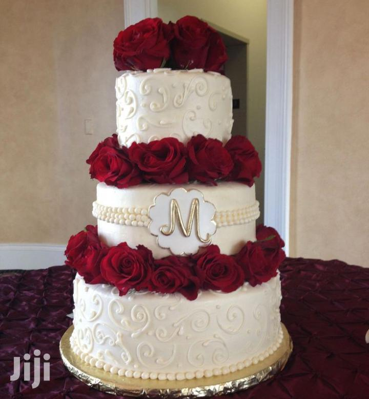 Birthday Cake | Party, Catering & Event Services for sale in Achimota, Greater Accra, Ghana