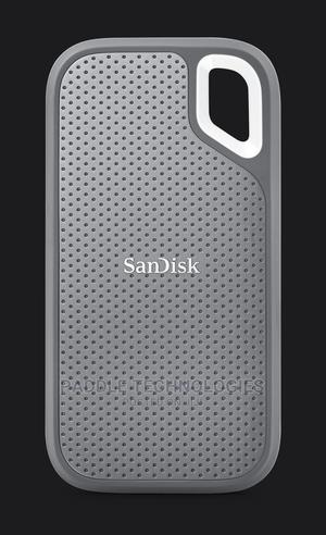 Sandisk Extreme Portable SSD 1TB | Computer Accessories  for sale in Greater Accra, Tesano