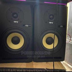 KRK Rokit6 Studio Monitors   Audio & Music Equipment for sale in Greater Accra, Accra Metropolitan