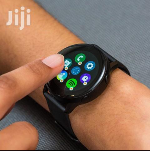 Samsung Galaxy Smart Watch   Smart Watches & Trackers for sale in Accra Metropolitan, Greater Accra, Ghana