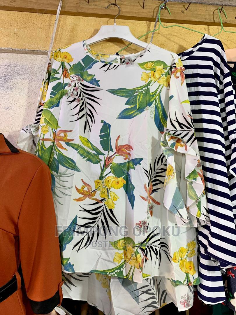 Archive: All Kind of Clothes