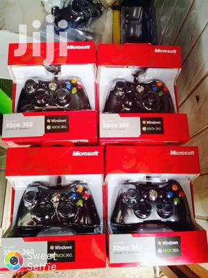 Xbox 360 Microsoft Pad | Video Game Consoles for sale in Greater Accra, Accra Metropolitan