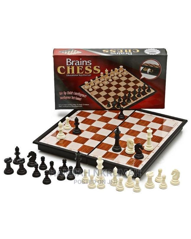 Brains Chess